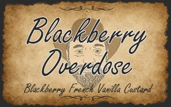 Blackberry Overdose