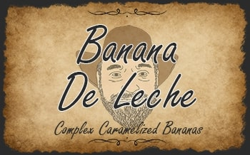 Banana De Leche