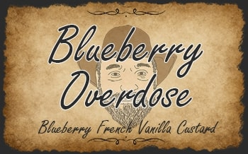 Blueberry Overdose