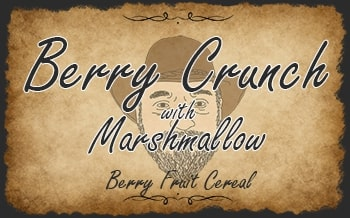 Berry Crunch with Marshmallow