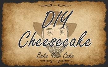 DIY Cheesecake