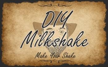 DIY Milkshakes