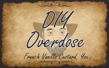 DIY Overdose