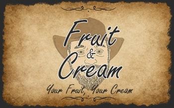 DIY Fruit and Cream