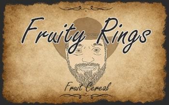 Fruity Rings