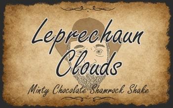 Leprechaun Clouds