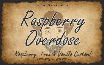 Raspberry Overdose