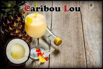 Caribou Lou