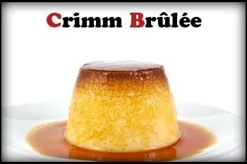 Crimm Brulee
