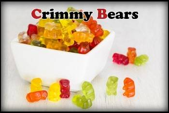 Crimmy Bears