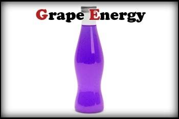 Grape Energy