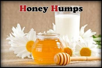 Honey Humps
