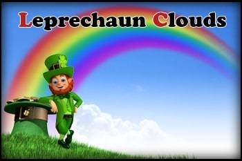 Leprechaun Clouds
