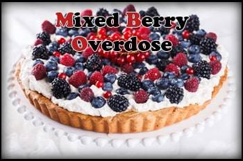 Mixed Berry Overdose