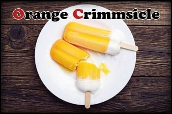 Orange Crimmsicle