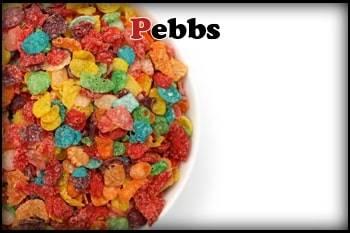 Pebbs