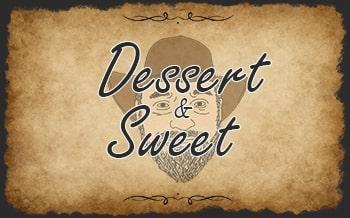 Desserts / Sweet